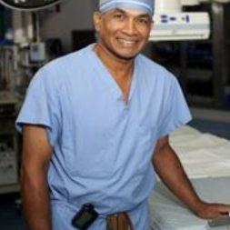Dr. Ramaiah